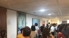 Governo do Peru censura mostra de pinturas sobre direitos humanos no mesmo dia em que recebe doação da China