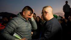 A comovente mensagem de um policial civil que participa do resgate do menino Julen
