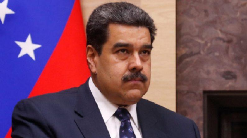 Governo dos EUA sanciona 7 membros do regime e 23 empresas da Venezuela por corrupção