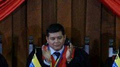 Ex-juiz do Supremo Tribunal venezuelano se desculpa por ter feito parte do governo de Maduro