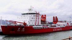 Rota Polar da Seda: as ambições de Pequim de usar o Círculo Polar Ártico para fins militares e econômicos