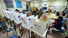Estudo encontra 1,8 milhão de eleitores fantasmas nos EUA