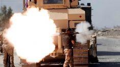 Última resistência do ISIS na Síria Oriental está à beira da derrota