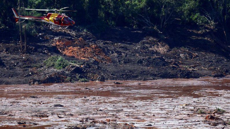 Vale fecha 2019 com prejuízo de mais de R$ 7 bilhões, após desastre em Brumadinho