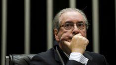 Segunda Turma do STF nega recurso para libertar Eduardo Cunha
