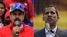 Maduro ameaça prender Juan Guaidó diante da pressão global