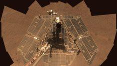 """Rover Opportunity """"morre"""" em Marte após 15 anos operando para a NASA"""