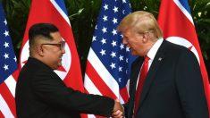 """Desnuclearização é """"objetivo primordial"""" na cúpula Trump-Kim"""