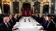 Câmara de Comércio dos EUA urge acordo abrangente com a China