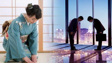 A arte do arco japonês tradicional: misturando virtudes antigas na sociedade moderna