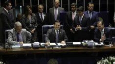 """CPI da """"Lava Toga"""" é arquivada no Senado"""