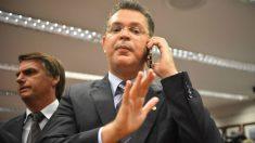 """""""Já passou da hora do STF parar de usurpar nossa competência"""", diz Sóstenes Cavalcante"""