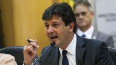 Ex-ministro Mandetta diz que disputa de Estados por respiradores ficou 'insustentável'