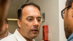 Gilmar Mendes manda soltar prefeito de Mauá, preso em dezembro