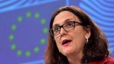 UE endurece regras de investimento estrangeiro em face às tentativas de Pequim de comprar empresas sensíveis