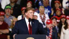 Trump, China e o acordo do século