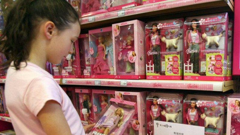 9 razões para não dar aos seus filhos brinquedos feitos na China