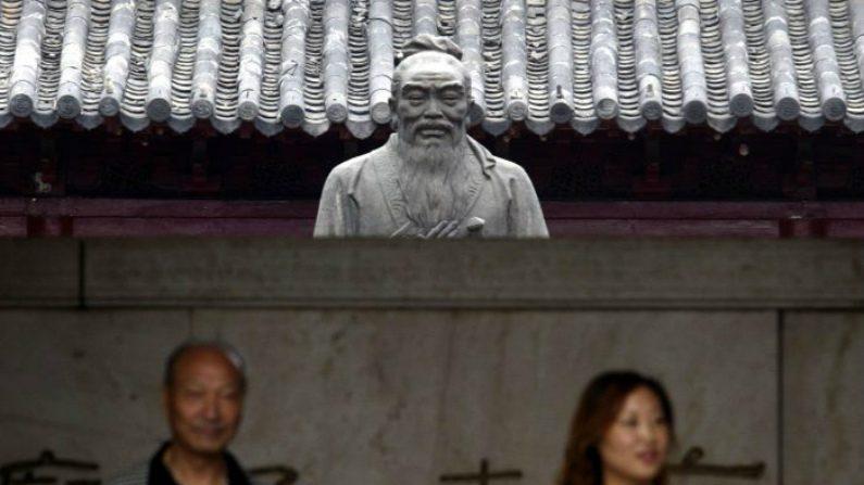 Institutos Confúcio da China são ameaça à liberdade, alertam políticos britânicos