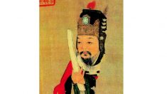Princípios da China antiga para educar as crianças: cultivar o caráter moral e a virtude