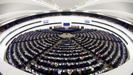 Com os olhos na China, os legisladores da UE começarão a fiscalizar investimentos
