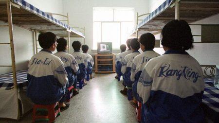Horrores dos métodos de tortura chineses