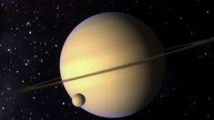 Divulgados novos indícios de vida alienígena em lua de Saturno