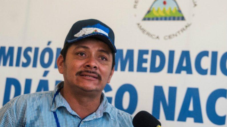 Camponês que protestou contra Daniel Ortega é condenado a 216 anos de prisão (Vídeo)