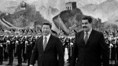 Pequim censura críticas ao regime de Maduro nas redes sociais