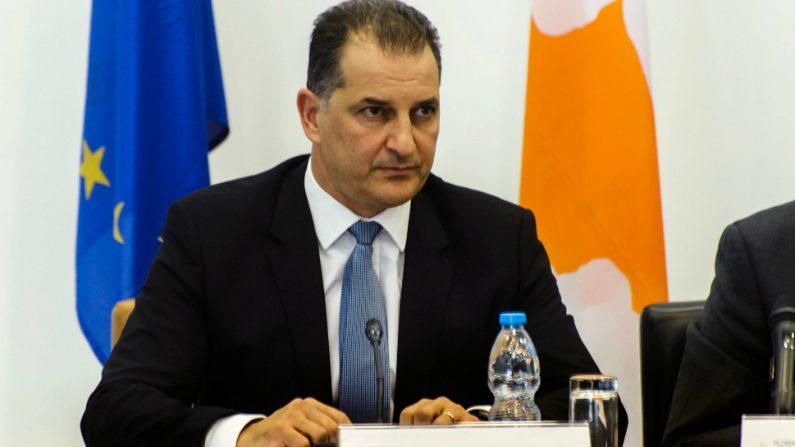 Chipre anuncia uma das maiores descobertas de gás natural do mundo