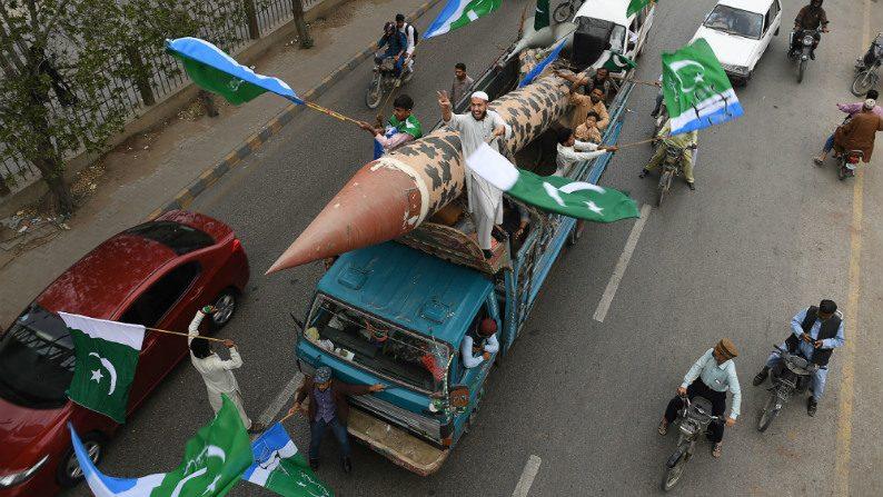 Forças indianas se dizem preparadas para qualquer ação paquistanesa