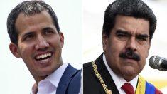 Governo de Maduro anuncia