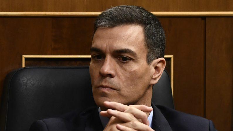 Governo socialista espanhol na corda bamba