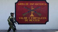 Congresso do México aprova criação de Guarda Nacional com comando civil