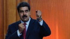 """""""Hands off Venezuela de inmediati!"""", desafia Maduro em péssimo inglês (Vídeo)"""