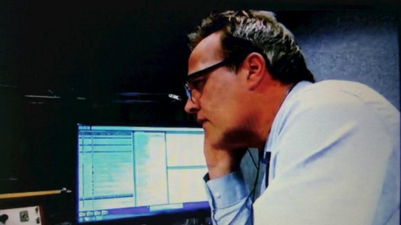 BBC West Points também transmitiu a investigação do Sr. Hill. Ele contatou um hospital em Guangzhou sobre cirurgias de transplante de fígado