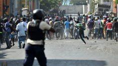 Dezenas de missionários forçados a fugir do Haiti em meio à onda de violência