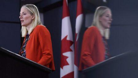 Decisão sobre depósito de resíduos nucleares do Canadá ficará para próximo governo