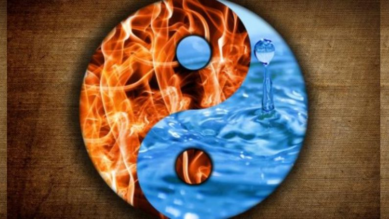 Os eternos princípios yin e yang da medicina chinesa para a cura de doenças
