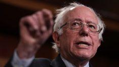 Senador socialista Bernie Sanders se recusa a pedir que Nicolás Maduro desista