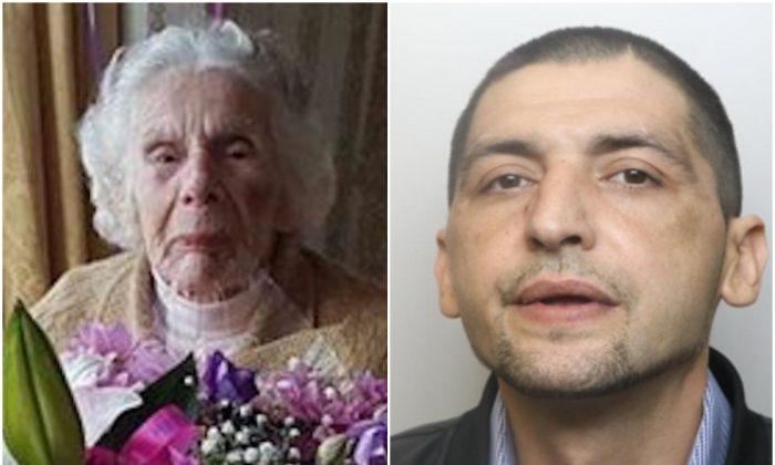 Assaltante é condenado a 15 anos por morte de sobrevivente do Holocausto de 100 anos
