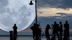 Um espetáculo lunar: fique atento à maior e mais brilhante 'super-Lua' de 2019