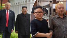 """Barbeiro de Hanói oferece cortes de cabelo de """"Trump"""" e """"Kim"""" gratuitos em apoio à cúpula"""