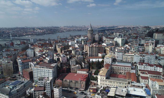 """Cidades turcas podem se transformar em """"cemitérios"""" de acordo com engenheiros"""