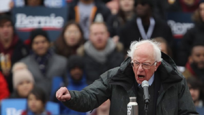 Maioria dos americanos não quer morar em país socialista