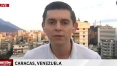Regime de Maduro liberta jornalista americano após um dia sob custódia