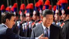 Chefe do orçamento da UE propõe veto sobre investimentos chineses na medida em que Roma fica acolhedora com Pequim