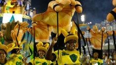 85,8% dos brasileiros querem redução de dinheiro público no Carnaval