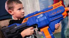 Estatuto do Desarmamento: arma de brinquedo poderá dar 3 anos de cadeia