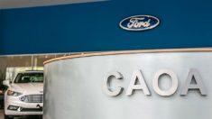 Grupo Caoa negocia compra da fábrica da Ford em São Bernardo do Campo
