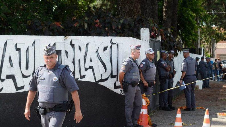 Após tragédia, governo vai revisar segurança das escolas de São Paulo